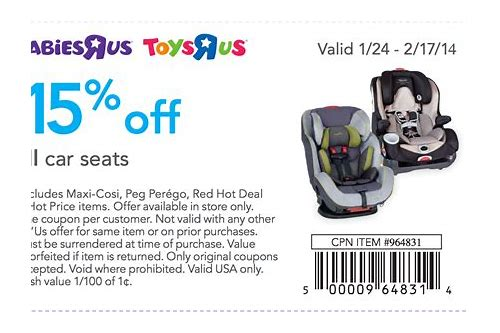 evenflo booster seat coupons