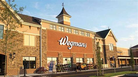 wegmans now offers home delivery from leesburg dulles