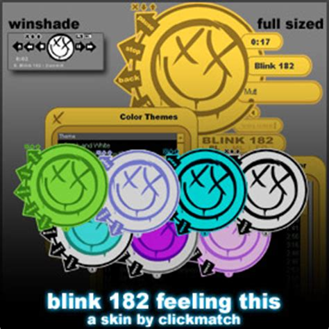blink 182 feeling this blink 182 feeling this by clickmatch on deviantart