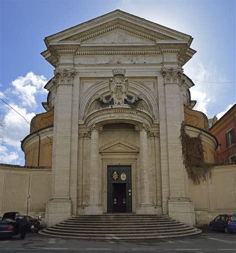 sant andrea al quirinale interno chiesa sant andrea al quirinale roma dipartimento