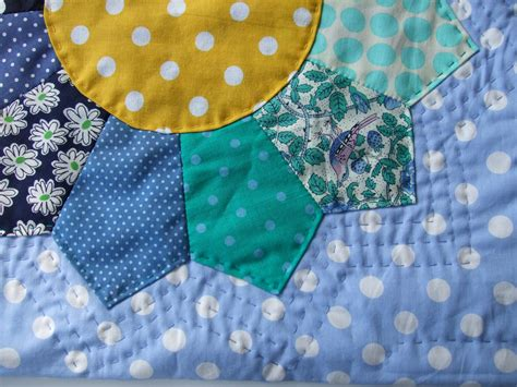 Patchwork Applique - courses sewing patchwork applique and knitting