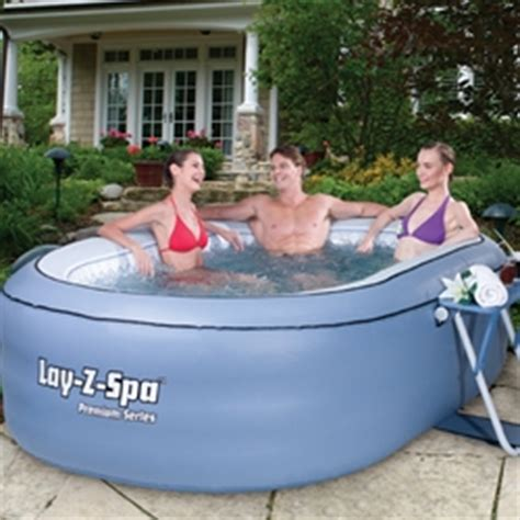 Spa Intex 286 by Gonflabile Bestway Piscina Lay Z Spa 286 X 183 X 76 Cm