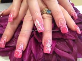 Sophisticated Pink Paint Colors 50 amazing acrylic nail art designs amp ideas 2013 2014