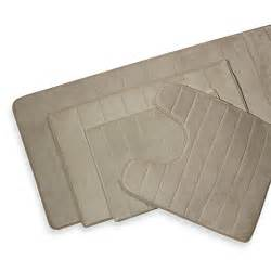 microdry ultimate luxury memory foam bath mat buy microdry 174 ultimate performance the original memory