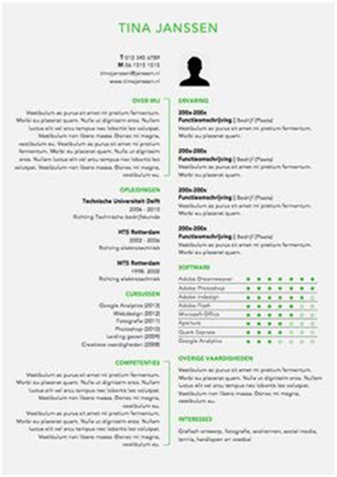 Cv Sjabloon Office 2010 Onderscheidend Cv Template Zelf Te Bewerken In Ms Office Inclusief Sollicitatiebrief Sjabloon