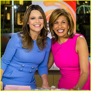 hoda kotb today show contract celeb news hoda s today show salary revealed celebria