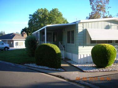 bamboo tree mobile home park in sacramento ca 95826