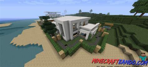 imagenes de casas epicas de minecraft casa moderna mapa para minecraft 1 8 1 7 10 1 7 2 1 6 4 1