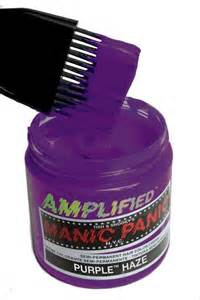 manic panic purple colors manic panic lified purple hair