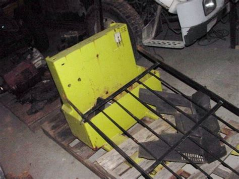 Used Palletjacks For Parts