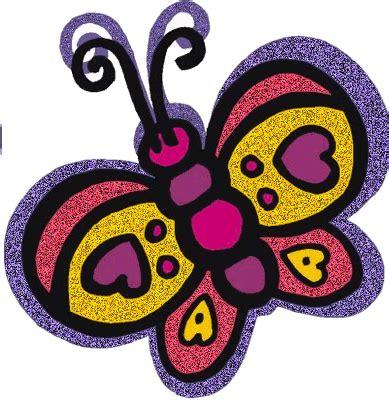 imagenes mariposas en caricatura creatividad estrella gifs de caricaturas