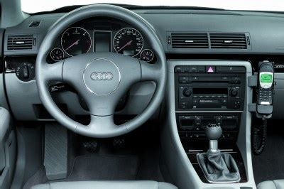 2002 Audi A4 Interior by Picture Of 2002 Audi A4