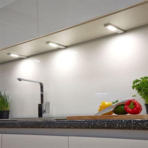 under cabinet light sls quadra diffused led under over cabinet light