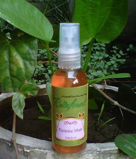 Pembersih Kewanitaan Feminine Wash bath products produk mandi d green o