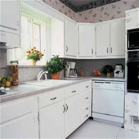 resurfacing cabinets sears