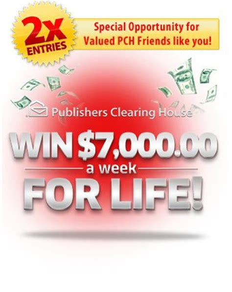 Who Funds Publishers Clearing House - 211 best images about pch on pinterest a month house and search