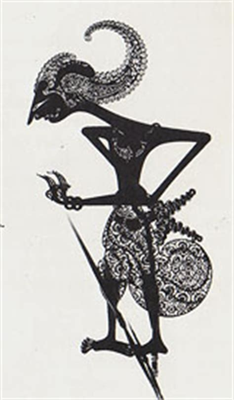 puppets 2 the wayang kulit shadow puppet theater of indonesia