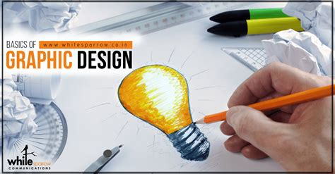 graphics design basics fundamental principles of graphic design