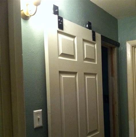 sliding barn door bathroom sliding barn doors for bathroom home design ideas