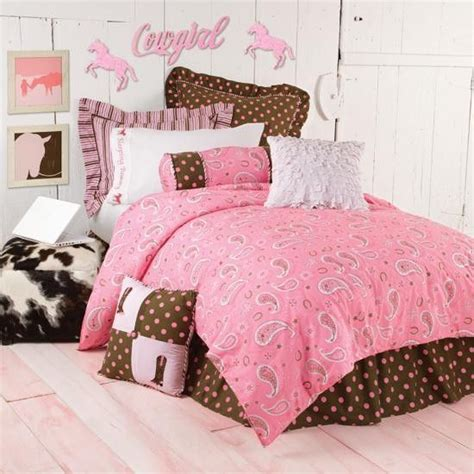 45 Best Images About Girls Pink Brown Room On Pinterest Pink And Brown Bedding