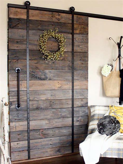 do it yourself barn doors diy barn doors for every style