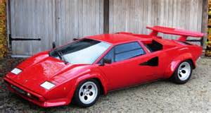 1980 Lamborghini Price 1980 Lamborghini Countach Lp400s Low Immaculate