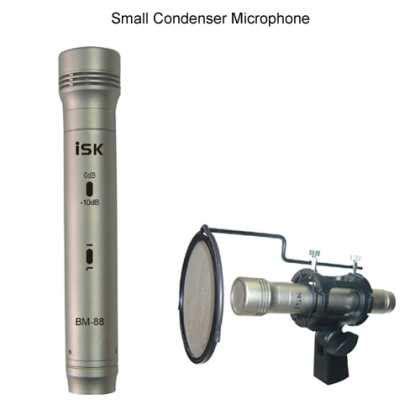 condenser microphone nz bm88 condenser microphone 25mm gold diaphragm edwards auckland