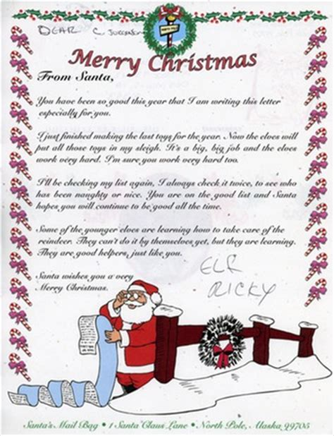 printable santa letters for adults jackass letters dear santa