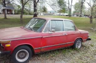 bmw 2002 1974 also w 1976 bmw 2002 parts car for sale