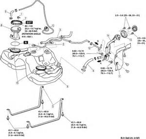2004 mazda 6 fuel filter replacement 2004 mazda 6 cooling