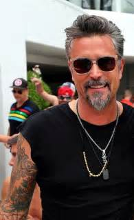 what does richard rawlings use in his hair celebrities goatee styles these 20 actors who love goatees