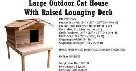 feral cat house plans feral cat house plans feral outdoor cat houses on feral cats feral cat shelter and