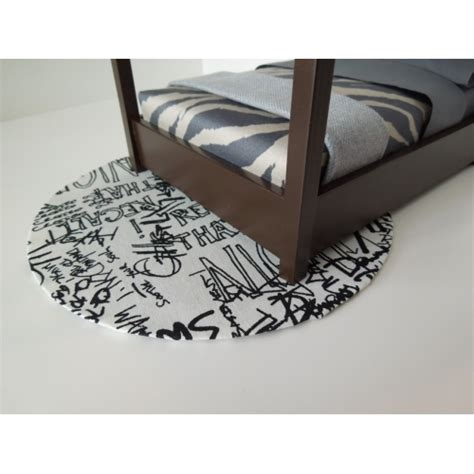 graffiti area rug modern dollhouse furniture m112 pods graffiti area rug by renfroe design