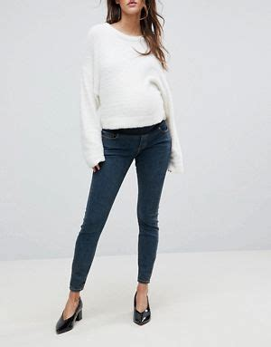 Land Nanette Lepores Wearable High Waist Trousers by Maternity Clothes Pregnancy Clothes Maternity Wear Asos