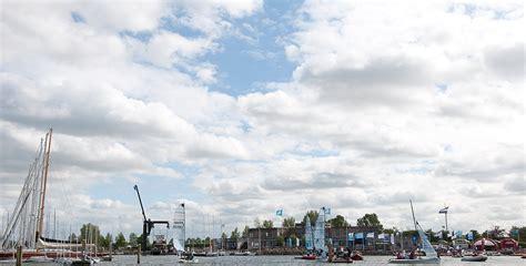 ligplaats jachthaven stellendam ons concept regatta center medemblik