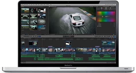 final cut pro background color apple outs 64 bit final cut pro x more pro video updates