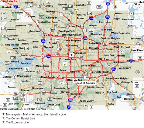 map of minneapolis area map of mn metro area pictures to pin on pinsdaddy