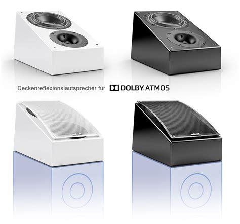 Atmos Lautsprecher Decke by Nuline Rs 54
