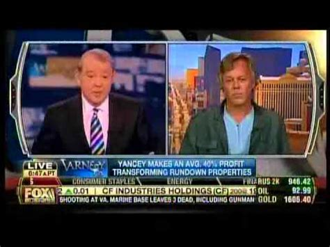 scott and amy yancey scott yancey interviewed on varney co youtube