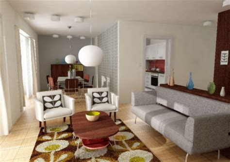 retro interior design dreams and wishes how to create a retro interior style