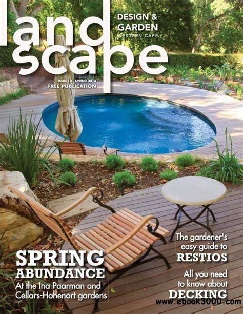Landscaping Free Landscape Design Books Landscape Design Books