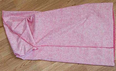 Vg Hem Ruffle Striper 2 free pillowcase with a ruffle hem pattern materials