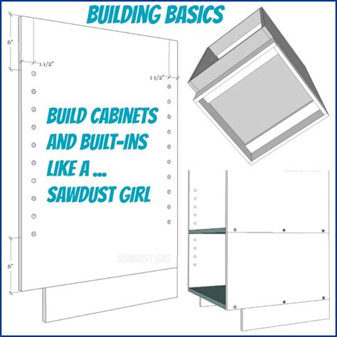 building built in cabinets cabinet and built in building basics sawdust 174