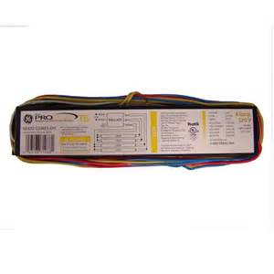 Bulb residential electronic fluorescent light ballast at lowes com