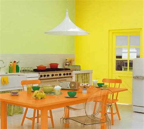 yellow decor green and yellow room crowdbuild for