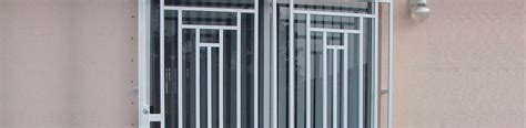 window security door bars adjustable security bars