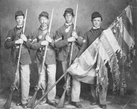 american civil war ohio history central