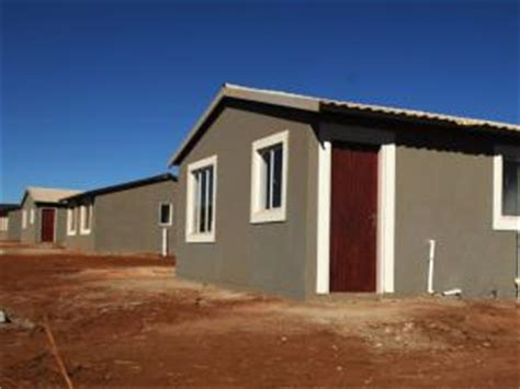 local house south are rdp houses still relevant today youth