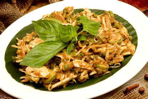 manfaat masakan karedok khas sunda blognoviablog