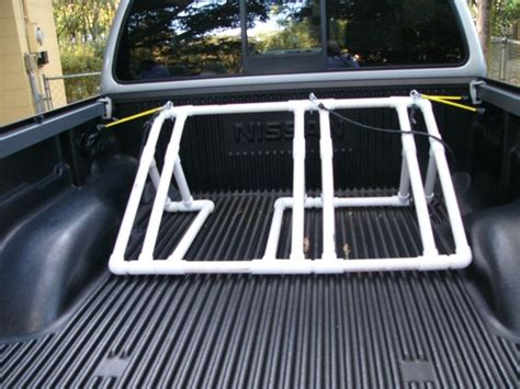 Truck Bed Bike Rack Plans by Truck Bicycle Racks Images